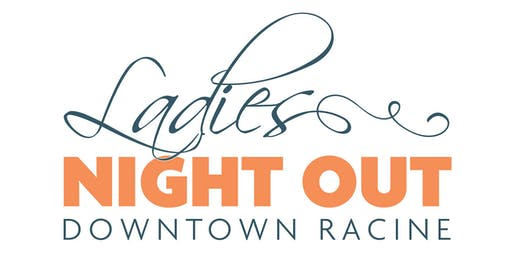 Downtown Ladies Night VIP