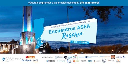 Encuentros ASEA Rosario | 12/11