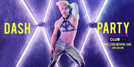 JJ Malibu DASH PARTY tickets
