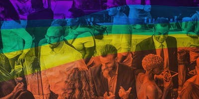 Central Station Social - LGBTQ Professionals Connect