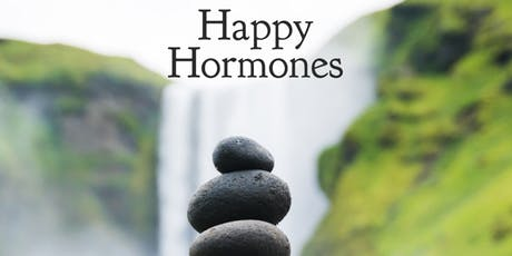 Happy Hormones Part II tickets