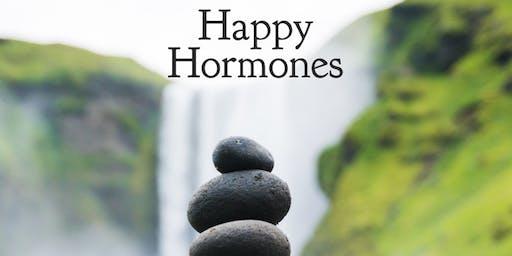 Happy Hormones Part II
