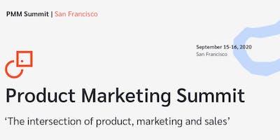 Product Marketing Summit | San Francisco