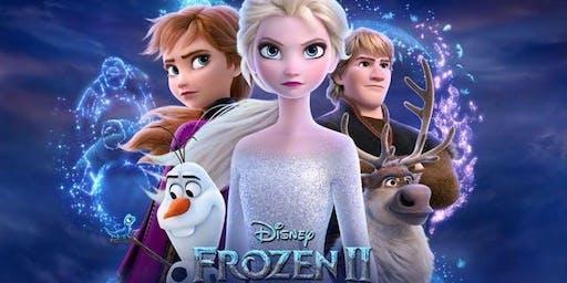 Client Appreciation Event - Frozen II