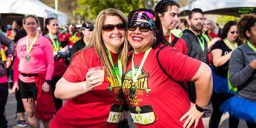 Nashville Margarita Madness 5k Run