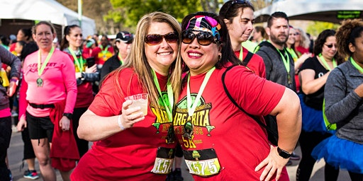 Nashville Margarita Madness 5k Run
