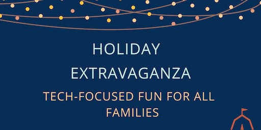 Holiday Extravaganza at Grand Circus in Grand Rapids