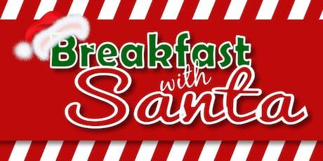 Polish Cadets Breakfast with Santa tickets