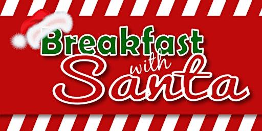 Polish Cadets Breakfast with Santa