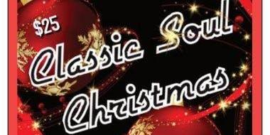 Classic Soul Christmas