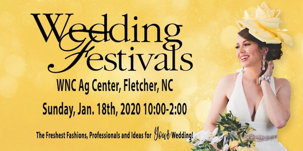 Wnc Christmas Events 2020.Asheville Wedding Festivals