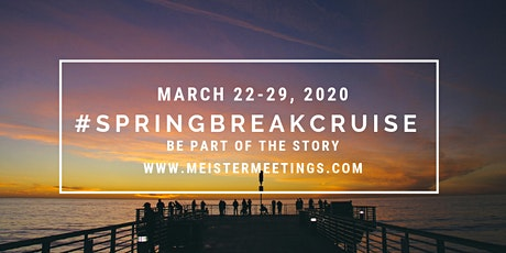 Family Spring Break Cruise 2020 tickets