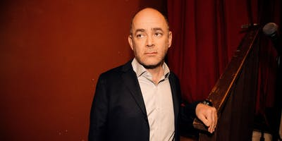 Todd Barry, with guests at Neptune Theatre