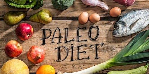 Purely Paleo - How to Paleo & Recipe Demonstration