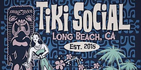 Rum Tiki Social tickets