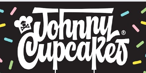 JOHNNY CUPCAKES X CRUMBL COOKIES Pop Up Shop