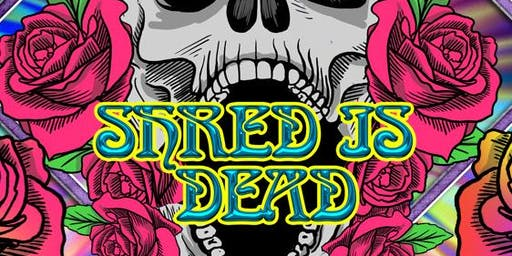 Marcus Rezak's Shred is Dead Feat. Russ Lawton and Zdenek Gubb