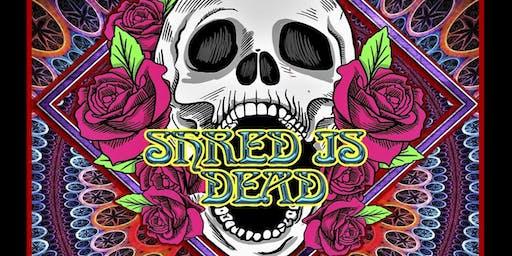 Marcus Rezak's Shred is Dead Feat. Russ Lawton and Zdenek Gubb