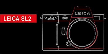 Leica SL2 Launch Event - Leica Store Washington DC tickets
