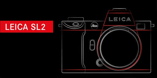 Leica SL2 Launch Event - Leica Store Los Angeles