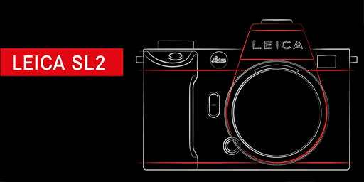 Leica SL2 Launch Event - Leica Store New York SoHo
