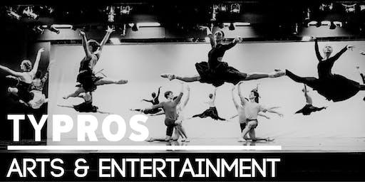 TYPROS Arts & Entertainment: November Meeting