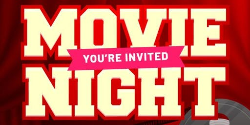 Seven Eleven Sixteen Movie Night