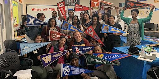 Oakland Promise College Access (Future Centers)  Parent Leadership Group