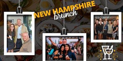 New Hampshire Brunch & White Elephant Gift Exchange
