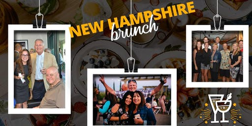 New Hampshire Brunch & White Elephant Gift Exchange