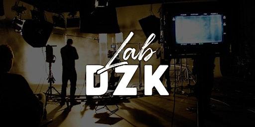 Um dia dentro da produtora DZK Filmes