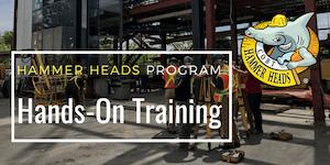 Hammer Heads Program Application Session