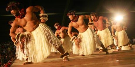 Nā Kamalei: the Men of Hula tickets