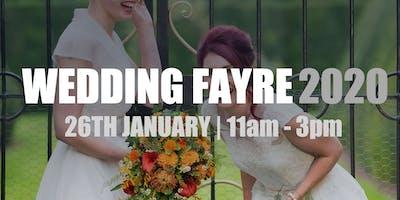 Norfolk Wedding Fayre: Hockwold Hall
