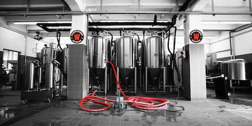 Craft Beer Tasting - die große Welt der besonderen Biere