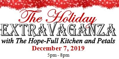 The Holiday Extravaganza