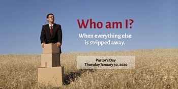 Pastors Day 2020