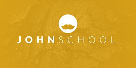 John School 2020 tickets