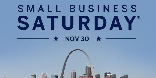 2nd Annual Small Business Saturday Expo