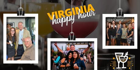 Virginia Happy Hour & White Elephant Gift Exchange tickets