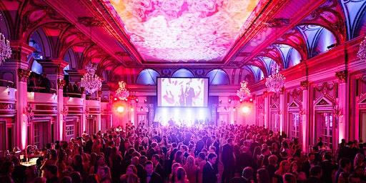 The 12th Annual Boston Winter Ball