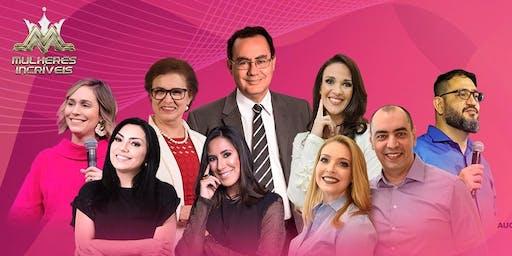 Conferência Mulheres Incríveis 2020