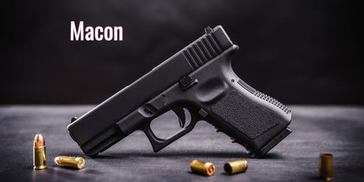 Women Only Conceal Carry Class Macon GA 1/11 9:30am