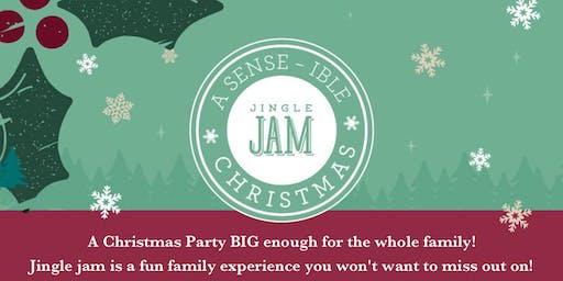 Jingle Jam: A sensible Christmas