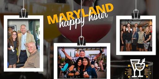 Maryland Happy Hour & White Elephant Gift Exchange