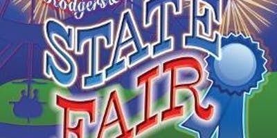 State Fair - Sunday, July 19th, 2:00pm