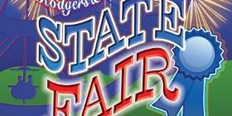 State Fair - Sunday, July 19th, 2:00pm tickets