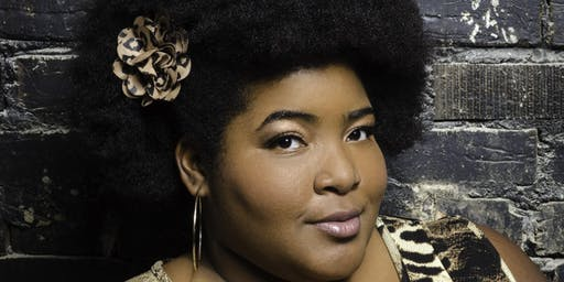 BCB Bank Presents: Dulcé Sloan and Friends