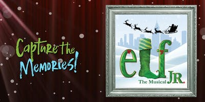 Elf Jr. the Musical - Friends & Fellowship Co-op