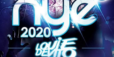 LOUIE DEVITO - NYC UNDERGROUND PARTY 20TH ANNIVERSARY tickets